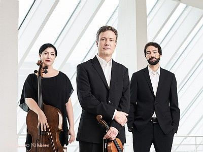 Berlin Piano Trio Albstadt