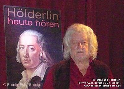 Philosophisches Café mit Bernd Brosig Kernen im Remstal