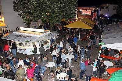 39. Straßenfest Reilingen