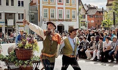 Biberacher Schützenfest - ABGESAGT !!! Biberach an der Riß