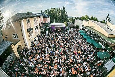 Leibinger Bierbuckelfest Ravensburg