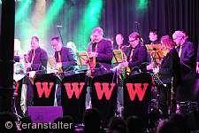 Herbolzheimer Musiktage - Big Band W - Hanjo Gißler