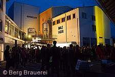 Nacht der offenen Brauerei Ehingen (Donau)