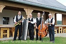 Black-Forest-Jazz-Band Bad Krozingen