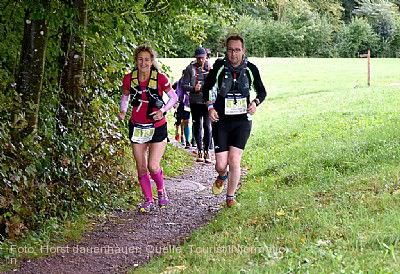 10. Black Forest Trail Run Masters Simonswald
