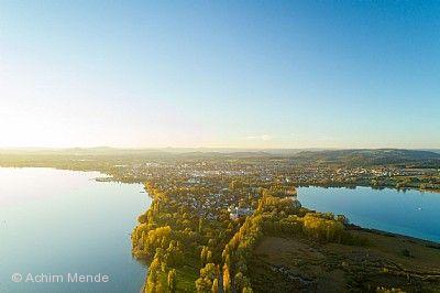 Heimattage Baden-Württemberg: Naturerlebnistage am Seeufer Radolfzell am Bodensee