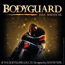 """""""Bodyguard"""" - Das Musical Stuttgart"""