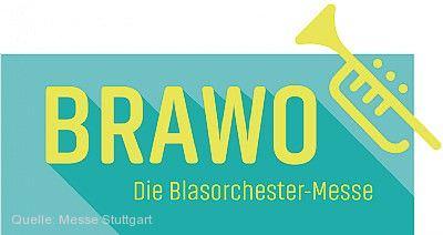 BRAWO - Die Blasorchester-Messe Stuttgart