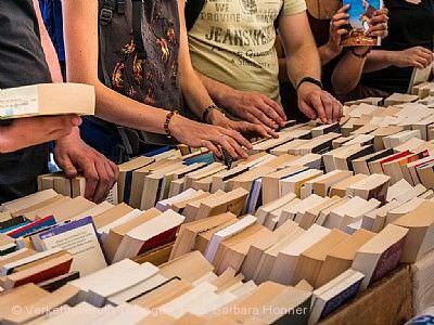 Tübinger Bücherfest Tübingen am 18.06.2021 bis 20.06.2021