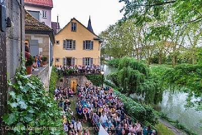 Tübinger Bücherfest Tübingen