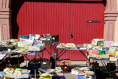 Büchermarkt Endingen