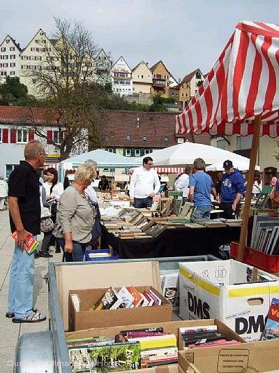 Büchermarkt Horb am Neckar