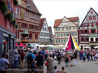 Bürgerfrühstück Tübingen