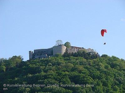 Hohenneuffen-Berglauf - ABGESAGT !!! Beuren am 21.06.2020