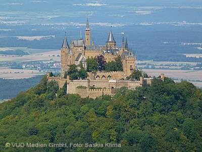 Königlicher Adventszauber Burg Hohenzollern