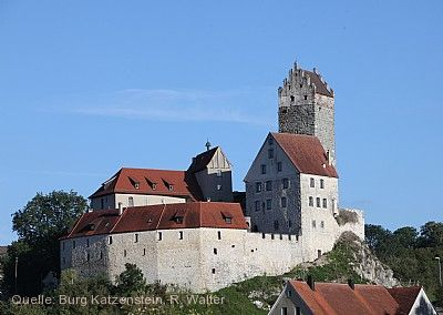 Mittelaltermarkt - Eine Zeitreise in die Welt des Mittelalters Dischingen
