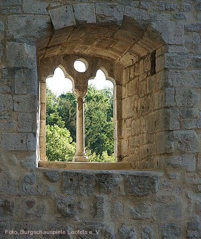 """Burgschauspiele Leofels - """"Der Glöckner von Notre Dame"""" Ilshofen"""