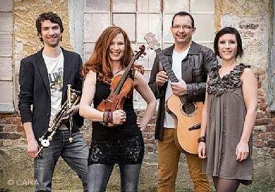 CARA - Folk-Konzert Kernen im Remstal