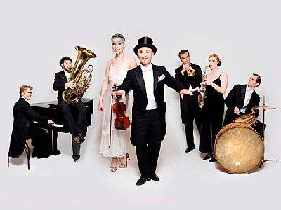 Casanova Society Orchestra Bad Krozingen