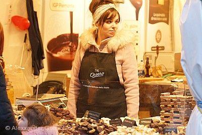 chocoMARKT - Internationaler Tübinger Schokoladenmarkt Tübingen