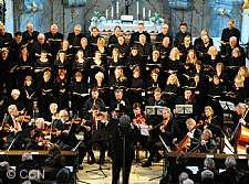 "Giuseppe Verdi ""Messa da Requiem"" Bad Mergentheim"