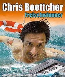 """Chris Boettcher - """"Freischwimmer"""" Heiningen"""