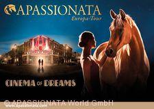 """Cinema of Dreams"" - APASSIONATA Stuttgart"