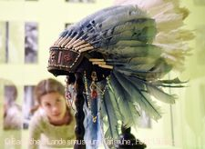"""Cowboy & Indianer - Made in Germany"" Karlsruhe"