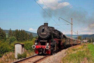 Historisches Bahnhofsfest im Bahnhof Seebrugg Schluchsee