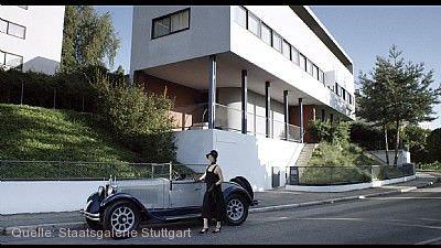 """""""Weissenhof City. Von Geschichte und Gegenwart der Zukunft einer Stadt"""" Stuttgart"""