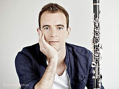 David Orlowsky (Klarinette) & CHAARTS Weingarten
