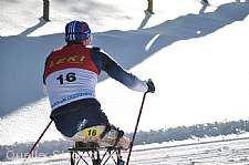 BWT Para-Weltcup Langlauf und Biathlon Todtnau