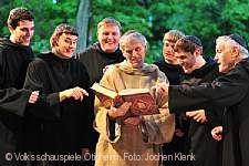 """Volksschauspiele Ötigheim - """"Der Name der Rose"""""""