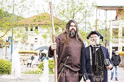 Erkingerfest Bad Liebenzell