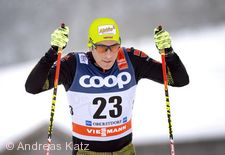 Deutsche Langlaufmeisterschaften Todtnau