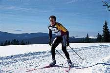 Deutschlandpokal Skilanglauf Todtnau