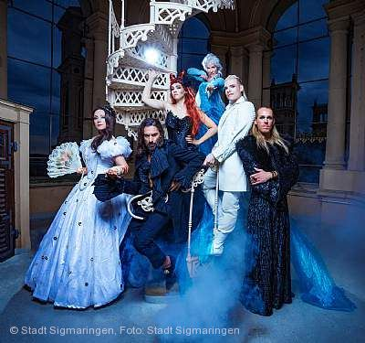 Die Nacht der Musicals - Das Original! Sigmaringen