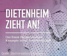 """""""Dietenheim zieht an!"""""""
