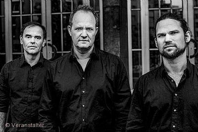 "Dieter Ilg Trio - ""Mein Beethoven"" Güglingen"