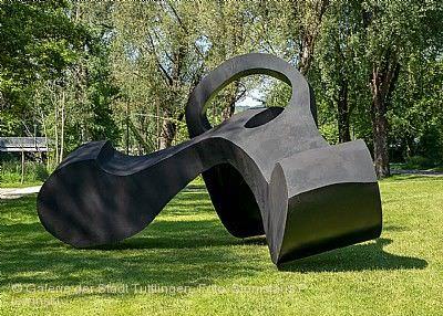 Donaugalerie 2019 - Ein Skulpturenprojekt der Stadt Tuttlingen