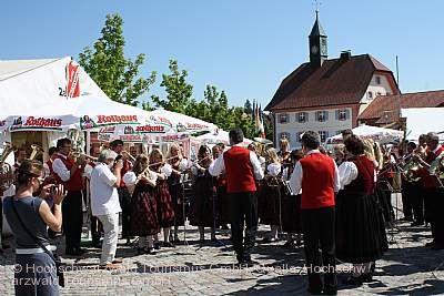 41. Grafhuser Dorffest Grafenhausen