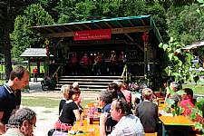 Dorffest Obersimonswald Simonswald