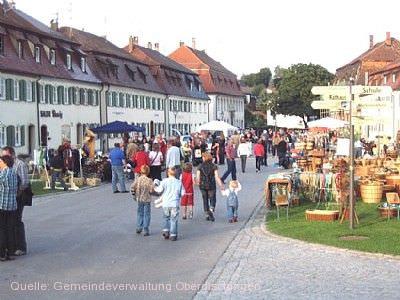 Dorfhockete Oberdischingen am 01.08.2020 bis 02.08.2020
