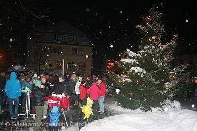 Eisenharzer Dorfweihnacht Argenbühl