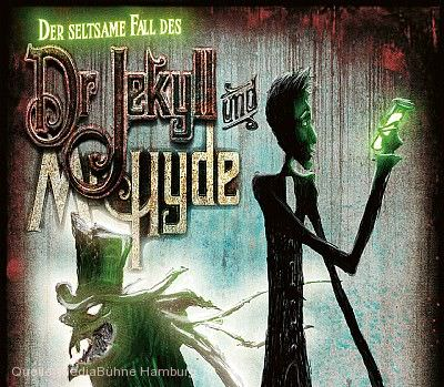 """Jekyll & Hyde"" Hechingen"