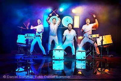 Drum Stars Überlingen