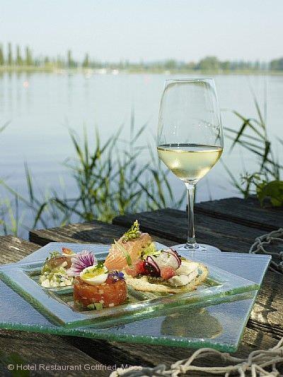 Bodensee-Fischwochen: Felchen, Kretzer & Co. Engen