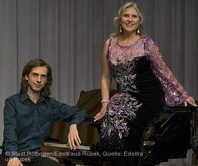 Kulturherbst: Lieblinge - von Mozart bis Madonna Röttingen