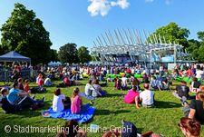 Wissenschaftsfestival EFFEKTE Karlsruhe
