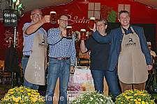 Ehinger Herbstfest Mühlhausen-Ehingen